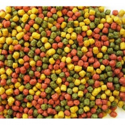 Mix Alimento Profesional 4kg 3mm